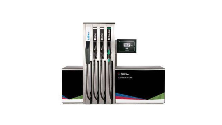 SK700 II ADBLUE Son birkaç yıldır , çevre dostu alternatifler kullanımı önemli ölçüde artmıştır . Bu büyümeyi desteklemek için , Gilbarco Veeder – Root  AdBlue® dispenserını üretmiştir. DAHA FAZLA BİLGİ İÇİN: http://www.torapetrol.com/urunkategori/sk700-ii-adblue