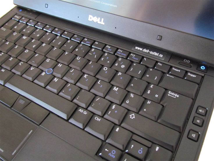 "Laptop second hand Dell Latitude E4310 Procesor: Intel Core i5 560M, 2.67 GHz, 3M Cache Memorie: 4 GB DDR3 Hard Disk: 250 GB Unitate Optica: DVDRW  Display: 13,3"" LED HD 1366 x 768 Placa Video: Intel HD,  Network Card: Gigabit 10/100/1000Mbps  Wireless: Intel WiFi Altele: Card Reader , WEBCAM  http://www.dell-outlet.ro/laptop-second-hand-dell-latitude-e4310-core-i5.html"
