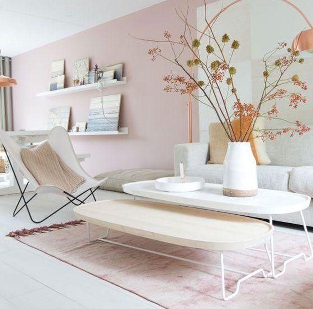Cores para pintar a casa que são tendência e estão na moda