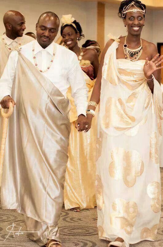 Rwandese Wedding | African Wedding | Pinterest | African ...