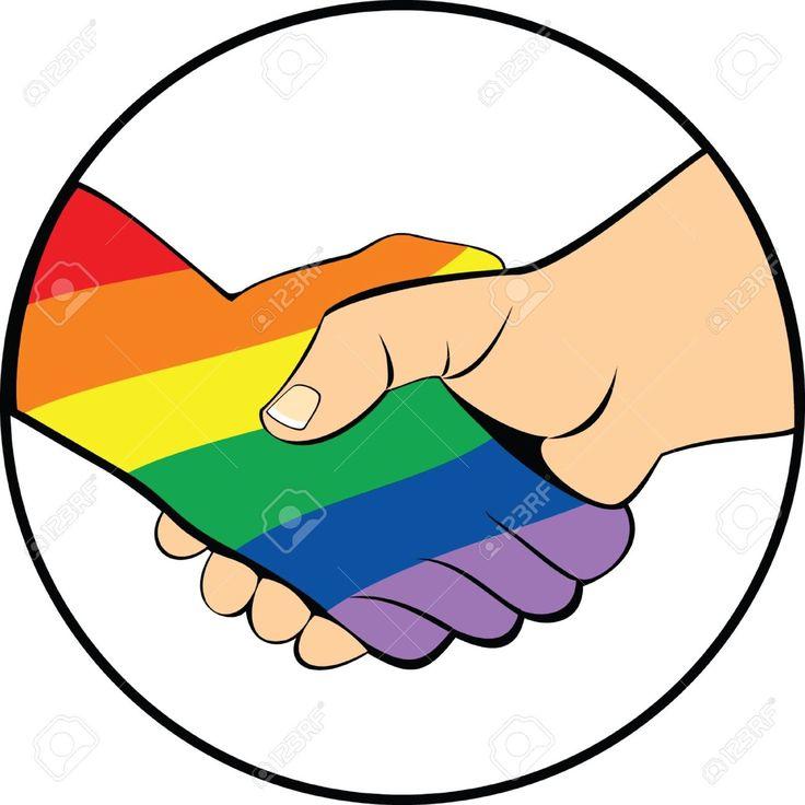 imagenes de la bandera gay con mensajes - Buscar con Google