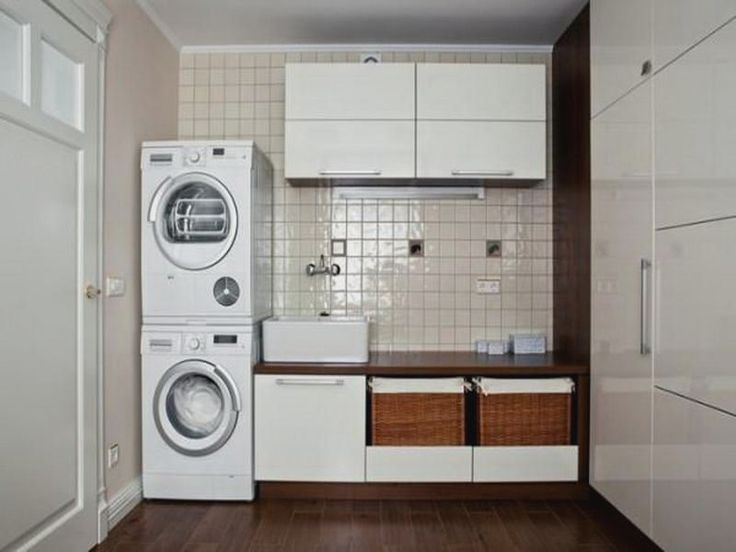Find This Pin And More On Dream Decoration And Modern Design By  Putriratnanoer. Perfect Designs Of Laundry Room ...