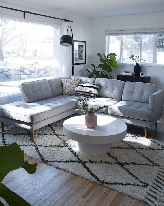 See How an Interior Stylist Transformed Her Home From Dated to Insanely Stylish