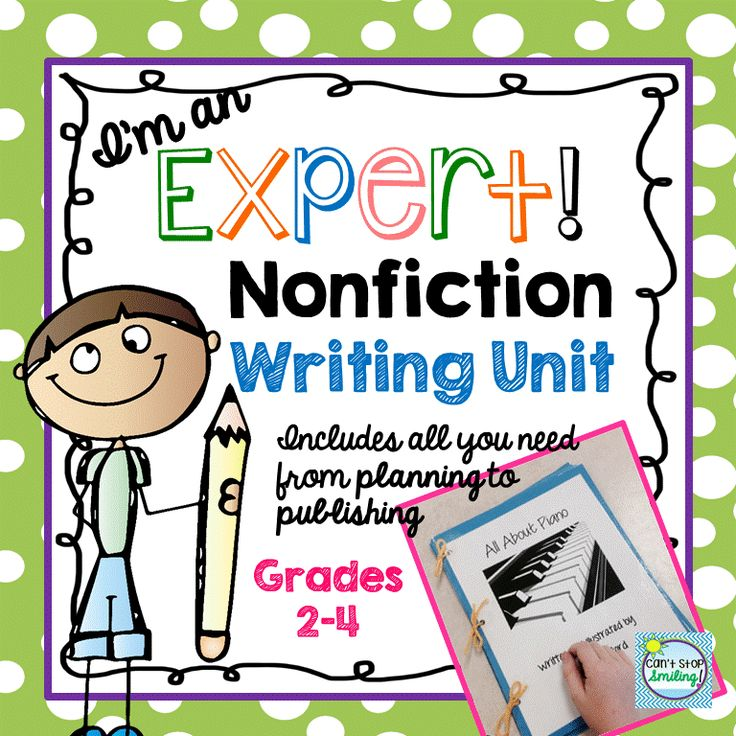 writing a nonfiction book where to start when planning