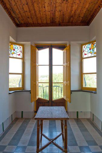 Casa Bofarull - Els Pallaresos, Tarragona