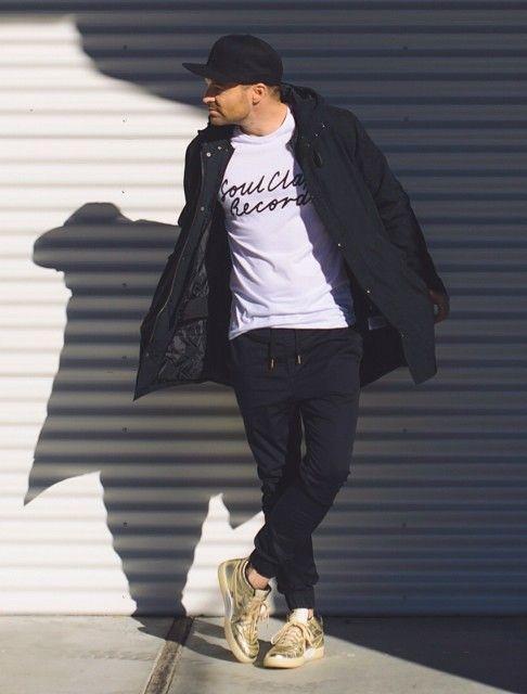 Мода hot человек мужские хип хоп байкер jogger тренировочные брюки хип хоп хабар улица повседневная работа джастин бибер одежда одежда skate купить на AliExpress