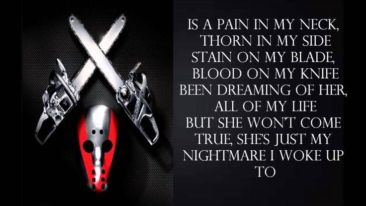 Pin by Ashlee Spradlin on Quotes Eminem lyrics, Eminem