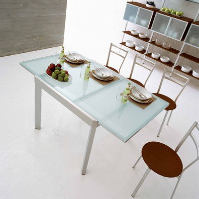 22 best frosted glass tables dining images on pinterest dining tables glass end tables and. Black Bedroom Furniture Sets. Home Design Ideas