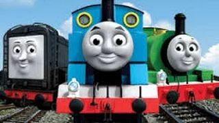 thomas the train full episodes - YouTube