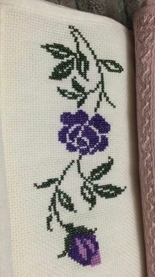 Flor de castilla