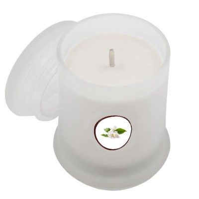 Escentia Jasmine Aroma Candle