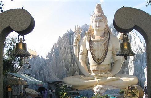 Shiva Hindu temple, Cambodia