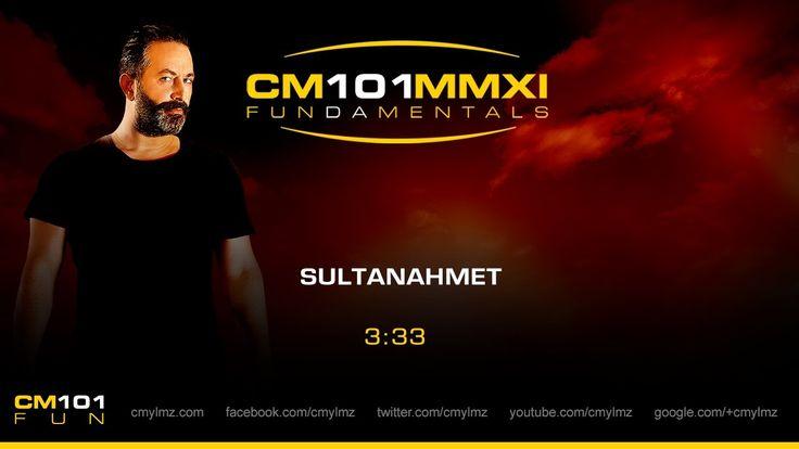 Cem Yılmaz | Sultanahmet  :)))