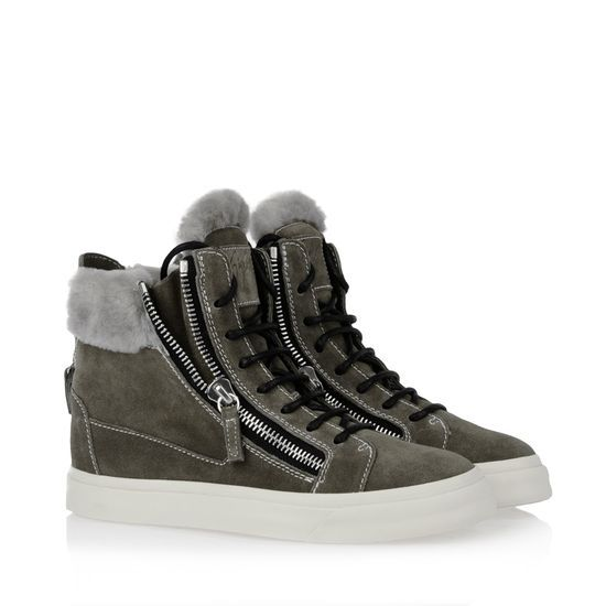 Sneakers Zanotti