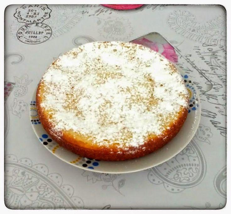 Test du Multicuiseur Phillips recettes by Madmoizelle Cupcake : Moelleux au citron