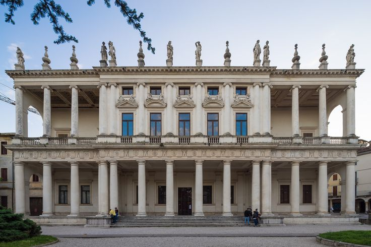 Gallery of Gallery: Palladio in Vicenza - 3