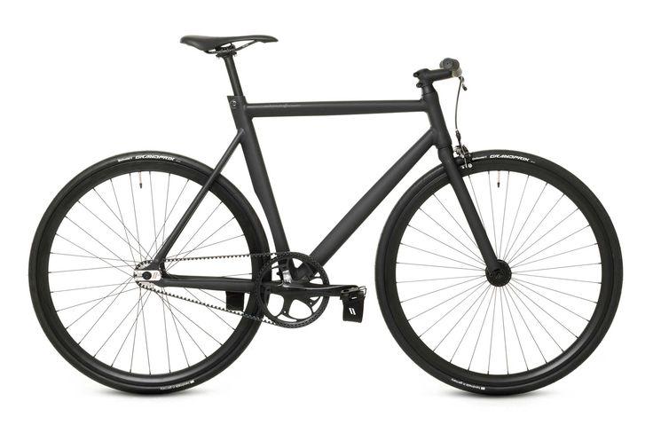 Viktor | Schindelhauer Bikes