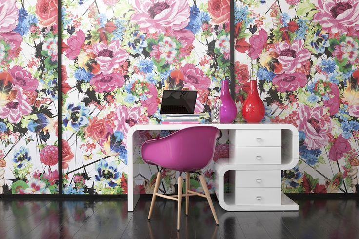 Snake designový stůl / home office