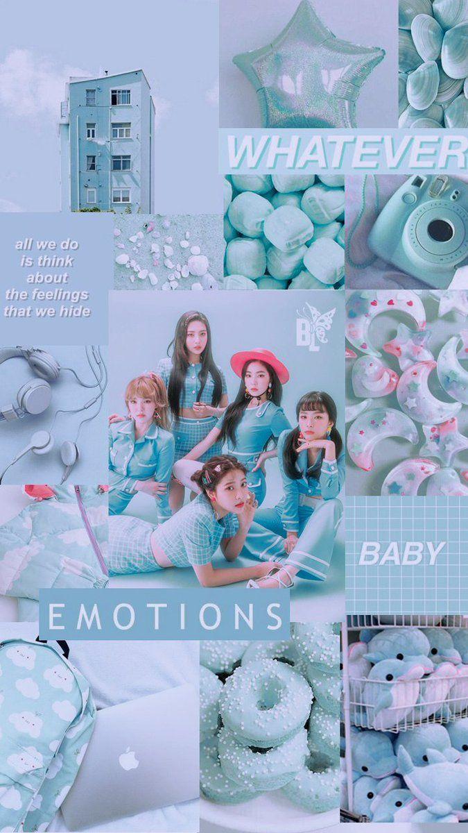 Pin Em Kpop Wallpapers