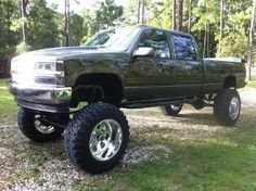Now That's A Sweet Chevy
