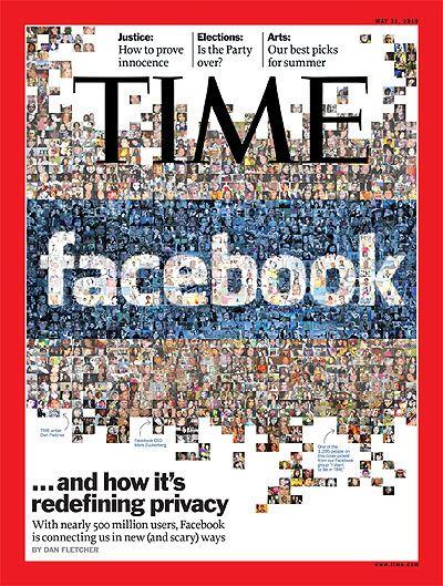 15 portadas de revistas dedicadas a Facebook y Twitter | Clases de Periodismo - via http://bit.ly/epinner