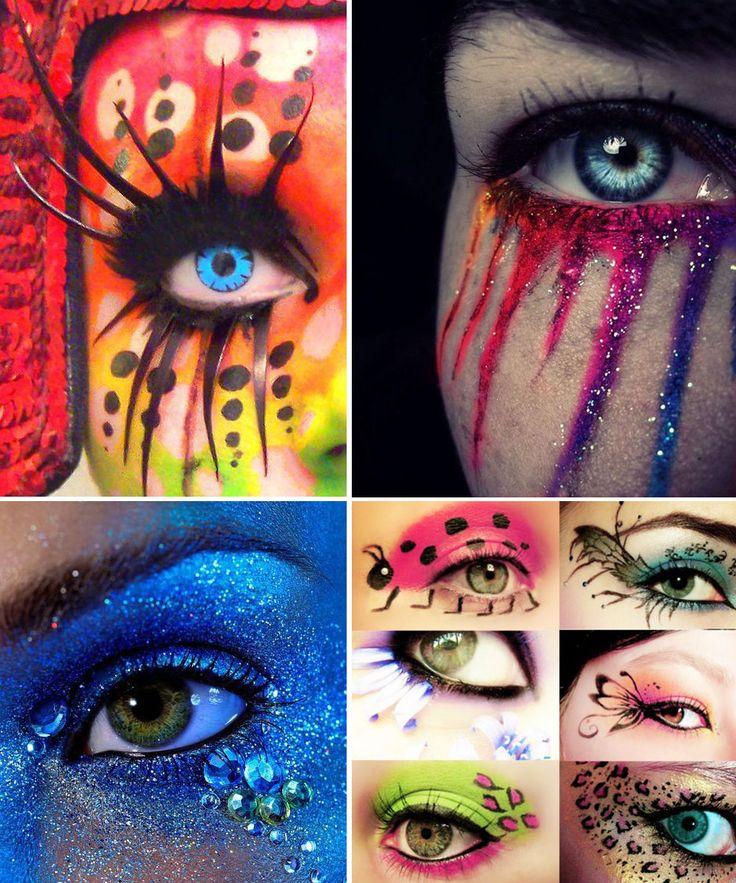 372 best Drag makeup ideas images on Pinterest | Makeup, Make up ...