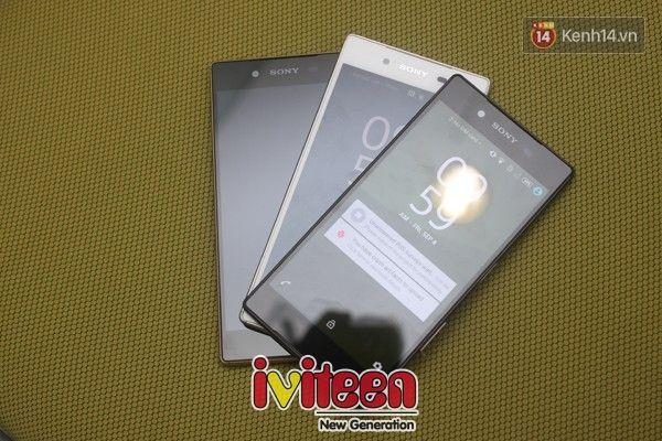 Cool Sony Xperia 2017:Cận cảnh Sony Xperia Z5 tại Việt Nam: Đẹp tới khó tin! - I Việt Teen IVI TEEN WORLD Check more at http://technoboard.info/2017/product/sony-xperia-2017can-canh-sony-xperia-z5-tai-viet-nam-dep-toi-kho-tin-i-vie%cc%a3t-teen-ivi-teen-world/