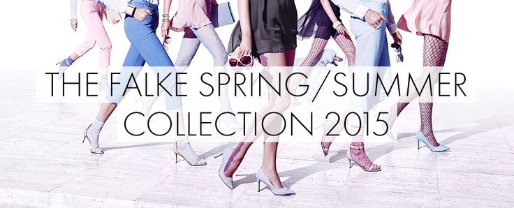Buy exclusive stockings, lingerie and clothing in the FALKE Online Shop