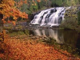 Michigan: Michigan My, Bond Falls Michigan, Favorite Places, Autumn Michigan, Michigan Bond Falls Beautiful, Future Bible, Autumn Beauty