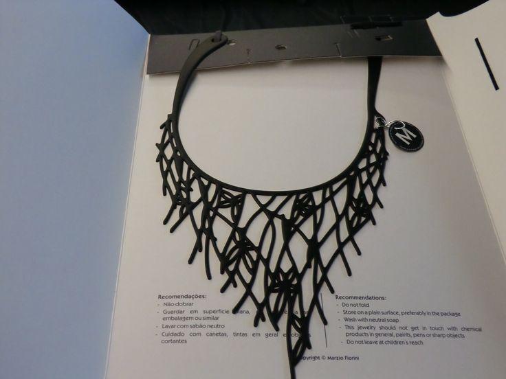 caucciu necklace
