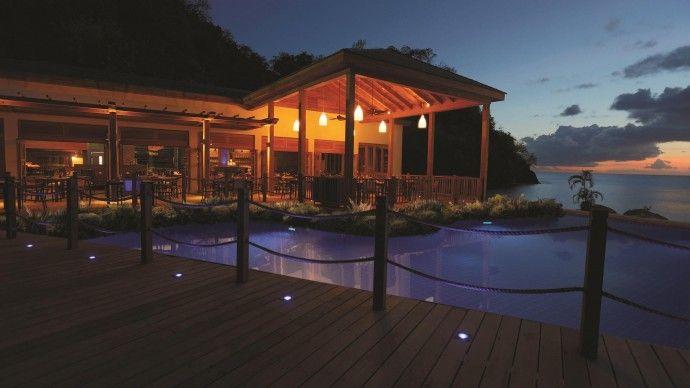 Le rêve des Caraïbes Buccament Bay Resort www.spadreams.fr/pas-cher/st-vincent/st-vincent/kingstown/buccament-bay-resort/