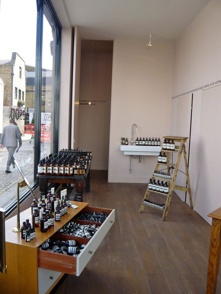149 best Aesop images on Pinterest | Retail design, Aesop store ...