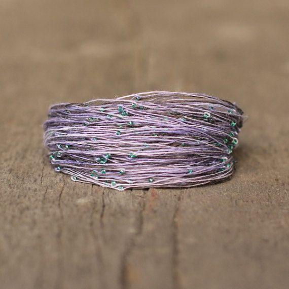 Dainty bracelet Girlfriend Gift Spring Bracelet by Naryajewelry