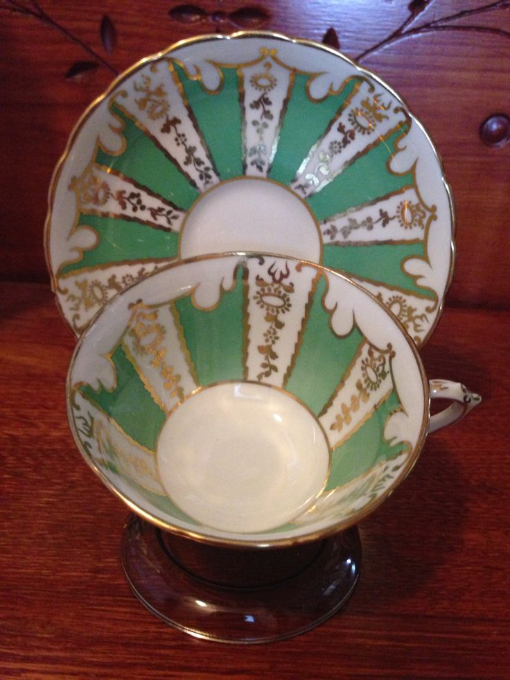 Tuscan Bone China. Researched value $19.99