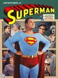 The Adventures of Superman: The Complete 5th and 6th Seasons - In Color [5 Discs] [DVD]