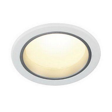 Vestavné bodové svítidlo 12V  LED LA 160431, #spotlight #ceiling #osvetleni #led #interier #zapustne #builtin #bigwhite