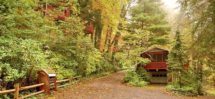 Best 25 asheville nc cabin rentals ideas on pinterest for Asheville cabin rentals pet friendly