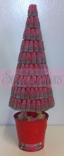 Cherry Cola Sweet Tree - Sweet Creations