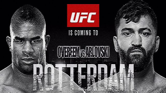 UFC Fight Night 87: Alistair Overeem vs Andrei Arlovski Live Streaming Free   Ultimate Fighting Championship (UFC) heavyweight knockout artist Andrei Arlovski and Alistair Overeem will face tomorrow night (Sunday May 8 2016) at UFC Fight Night 87 inside Ahoy Rotterdam in Rotterdam Netherlands.  Arlovski UFC recent run and has included some of his best performances ever and although this fight is entering a defeat still not far away from a title shot. I despise boxing, sorry, fans of the…