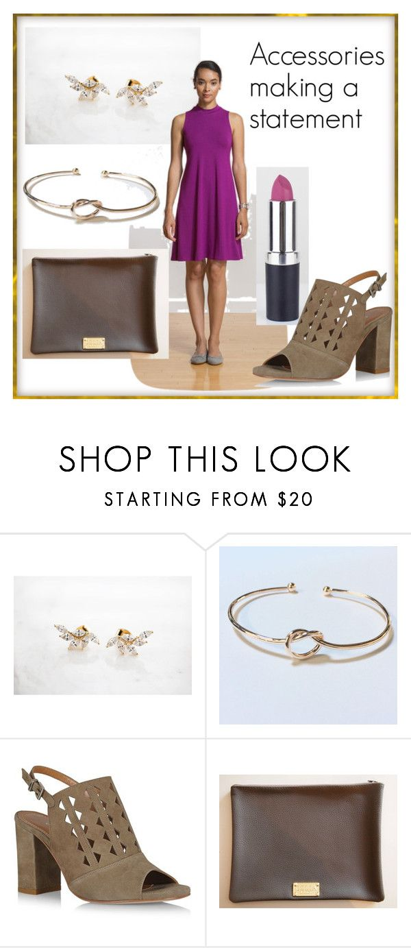 """Accessories Making a Statement"" by mapestomountains on Polyvore"