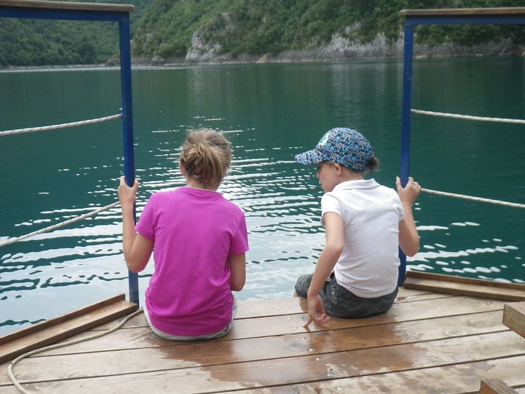"Experience a relaxing Piva Lake Cruise as part of our ""Standard"", ""Active"" & ""Adventure"" multi-activity packages."