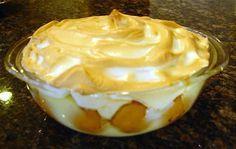Nilla Wafers Original Banana Pudding Recipe - Food.com: Food.com