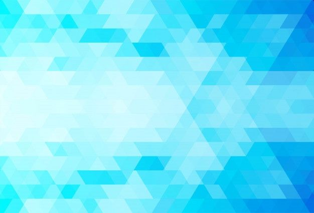 Download Abstract Blue Triangle Shapes Background For Free Abstract Geometric Background Triangle Shape