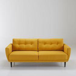 Canapé-lit gigogne 3 places, Anir La Redoute Interieurs | La Redoute Mobile