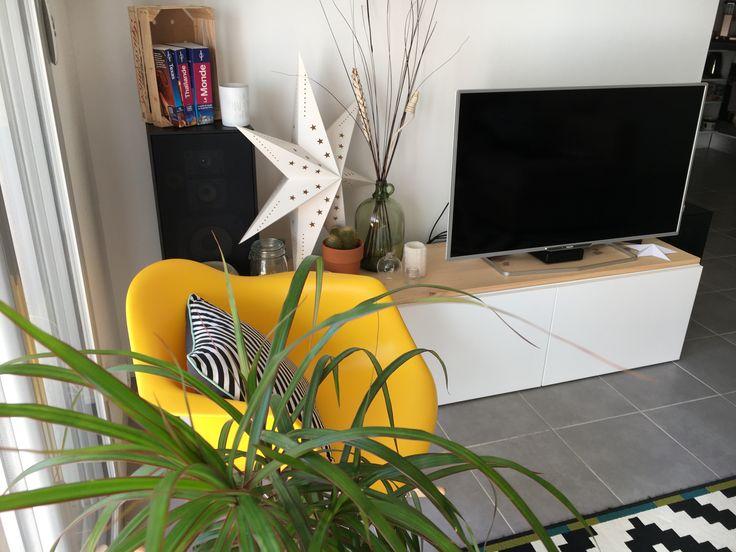 1000 id es propos de meuble tv scandinave sur pinterest meuble tv style scandinave d cor. Black Bedroom Furniture Sets. Home Design Ideas
