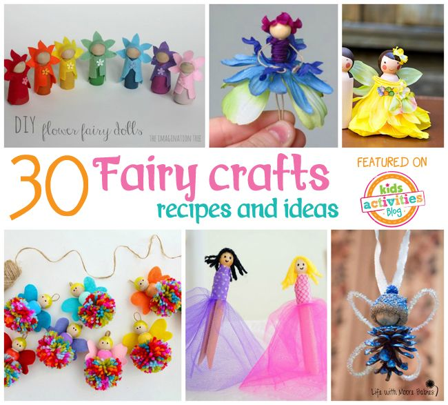 Gnome Garden: Best 25+ Fairy Crafts Ideas On Pinterest