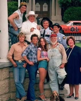 "The Dukes of Hazzard ""them Dukes, them Dukes"""