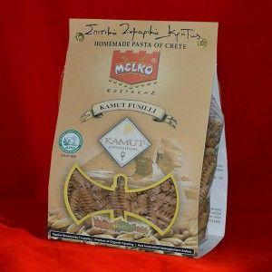 Η εταιρία ΜΕΛΚΟ Α.Ε.Β.Ε. είναι μια οικογενειακή επιχείρηση στον τομέα της παραγωγής παραδοσιακών, κλασικών και φρέσκων ζυμαρικών, που ιδρύθηκε το 2001 στις Γκαγκάλες Ηρακλείου Κρήτης. Έχοντας σαν γνώμονα την Κρητική παράδοση η εταιρία ΜΕΛΚΟ δημιουργεί μοναδικά μοντέλα ζυμαρικών που η γεύση και η ποιότητά τους, κερδίζει και τους πιο απαιτητικούς καταναλωτές. Το 2012 μπαίνει δυναμικά …