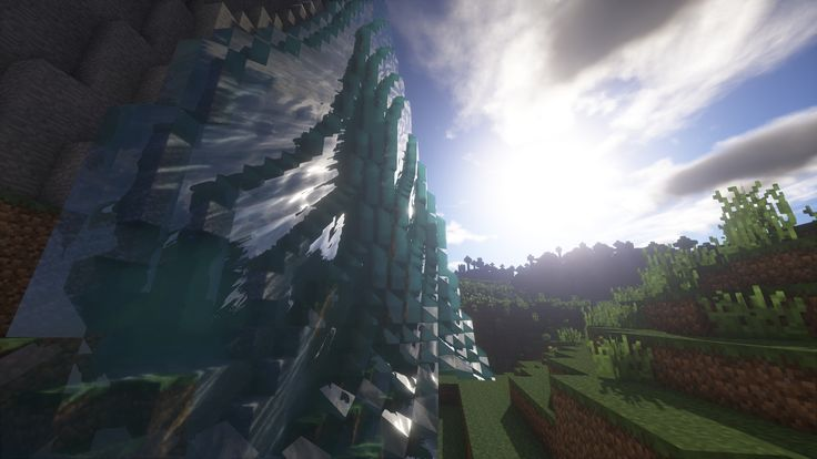 Sonic Ether's Unbelievable Shaders [compatible with Minecraft 1.10 via OptiFine] - Minecraft Mods - Mapping and Modding - Minecraft Forum - Minecraft Forum