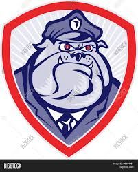 Resultado de imagen para escudo de policia dibujo